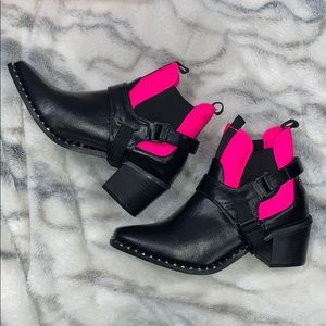 Cape Robbin Ankle Booties